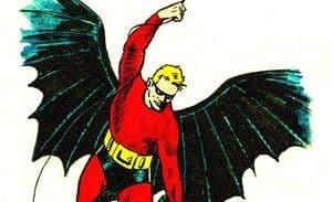 Batman Turns 75 Today