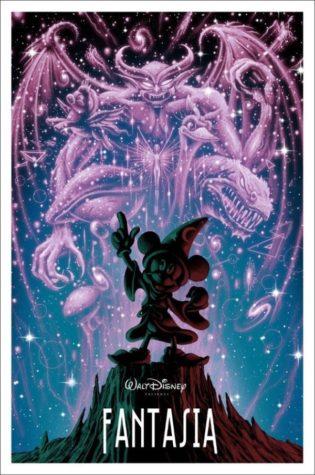 Fantasia by Jeff Soto