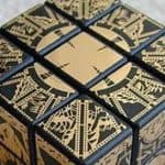 Rubik di From Hell