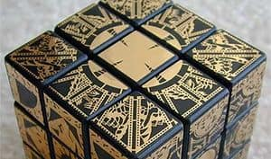 Rubik From Hell