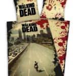 """""""The Walking Dead"""" Bettwäsche"""