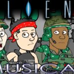 Aliens – The Musical