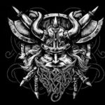 Album Review: Topór – Heavy Metal Sanctuary