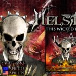 DHF: Fall Of Dominion – Helstar