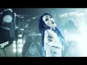 DBD: Guerra Eterna - Arch Enemy