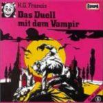 H.G.Francis: Kaksintaisteluun Vampire
