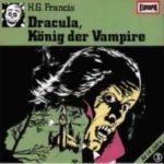 H.G.Francis: Dracula, King of the Vampires