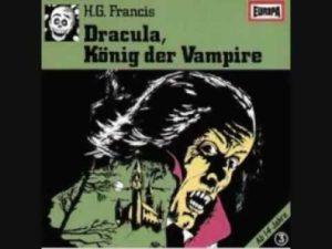 H.G.Francis: Dracula, König der Vampire