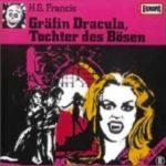 H.G.Francis: Countess Dracula, Daughter of evil