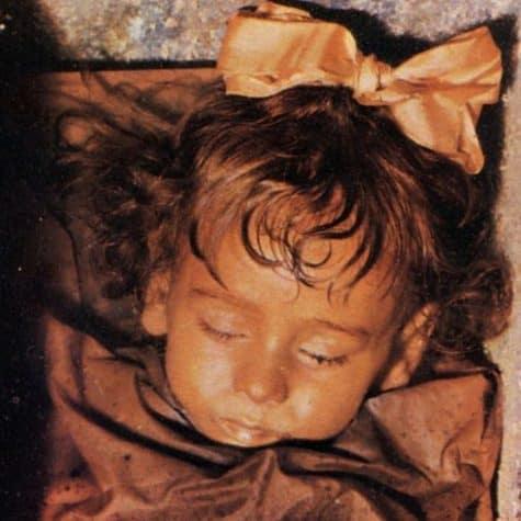 Hatshepsut Baby Clothes