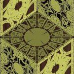 Hellraiser Würfel Hintergrundbild – Lament Configuration Wallpaper