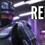 Mike Relm's Robocop Remix