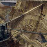 POV igenom den största modelljärnväg i världen