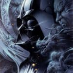 Tsuneo Sanda great Star Wars images
