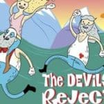 Devils Lil' Rejects – Lastenkirja