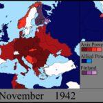 II wojna światowa w Europie: Codziennie