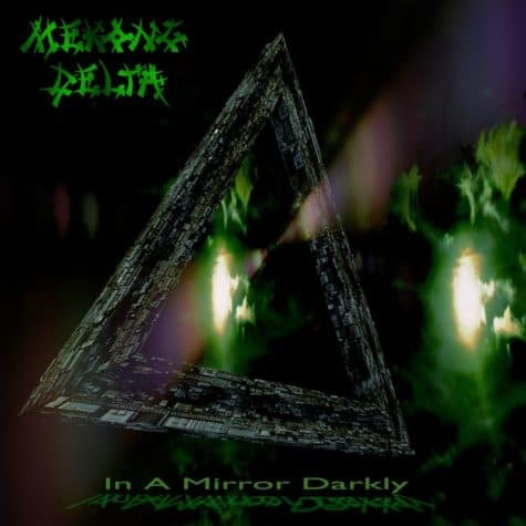 Album Review: Mekong Delta - W lustrze Darkly
