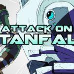 Attaque sur Titanfall Mashup