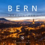 Bern of night Zyt