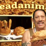 Danny Trejo en Breadanimals