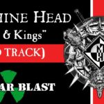 DBD: Mördare & Kings – Machine Head