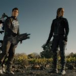 Edge of Tomorrow – Aanhangwagen