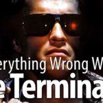 Tutto sbagliato con The Terminator
