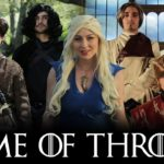 Thrones Medley Game Of