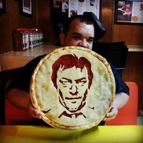 Daryl Pizza