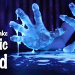 How To Make Magic Mud
