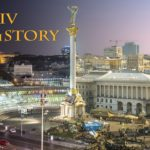 Kijów timelapse