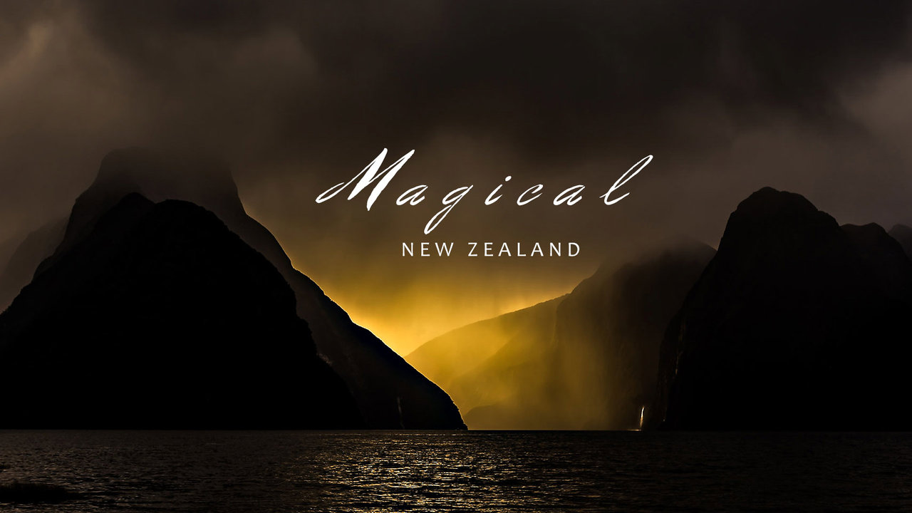 Magical New Zealand