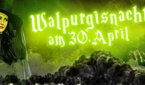 Walpurgisnacht Horror Shop