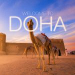 Welcome to Doha