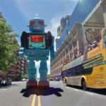 Wind Up Bots – Wind-up toys in the streets of Buenos Aires