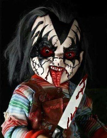 KISS Chucky