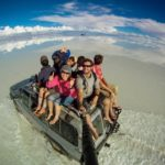 Around the World in 360° Degrees – 3 Ano épico selfie