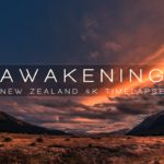 Awakening – New Zealand 4K Timelapse