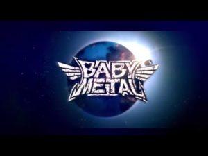 Baby Metal World Tour 2014