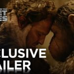 Dawn of the Planet of the Apes – Aanhangwagen (HD)