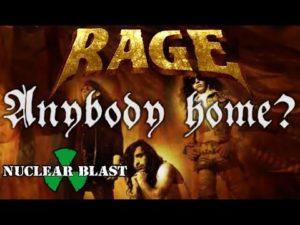 DBD: Anybody home? - Rage