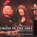 DBD: Demons in the Dirt – Hellyeah