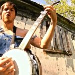 "DBD: Slayer ""Raining Blood"" Epic Banjo couverture"