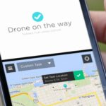 Gofor: Drones on Demand applicatie