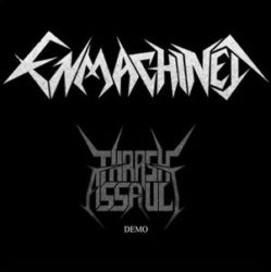 DBD: Thrash Assault - Enmachined