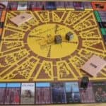 Hellraiser Monopoly