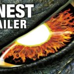 ̠rlig Trailer РRoland Emmerichs Godzilla