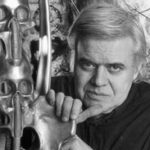 De Master of Darkness is overleden – R.I.P H.R. Giger