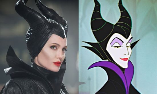 Maleficent: den mörka fairy