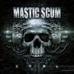 Mastic Scum couverture